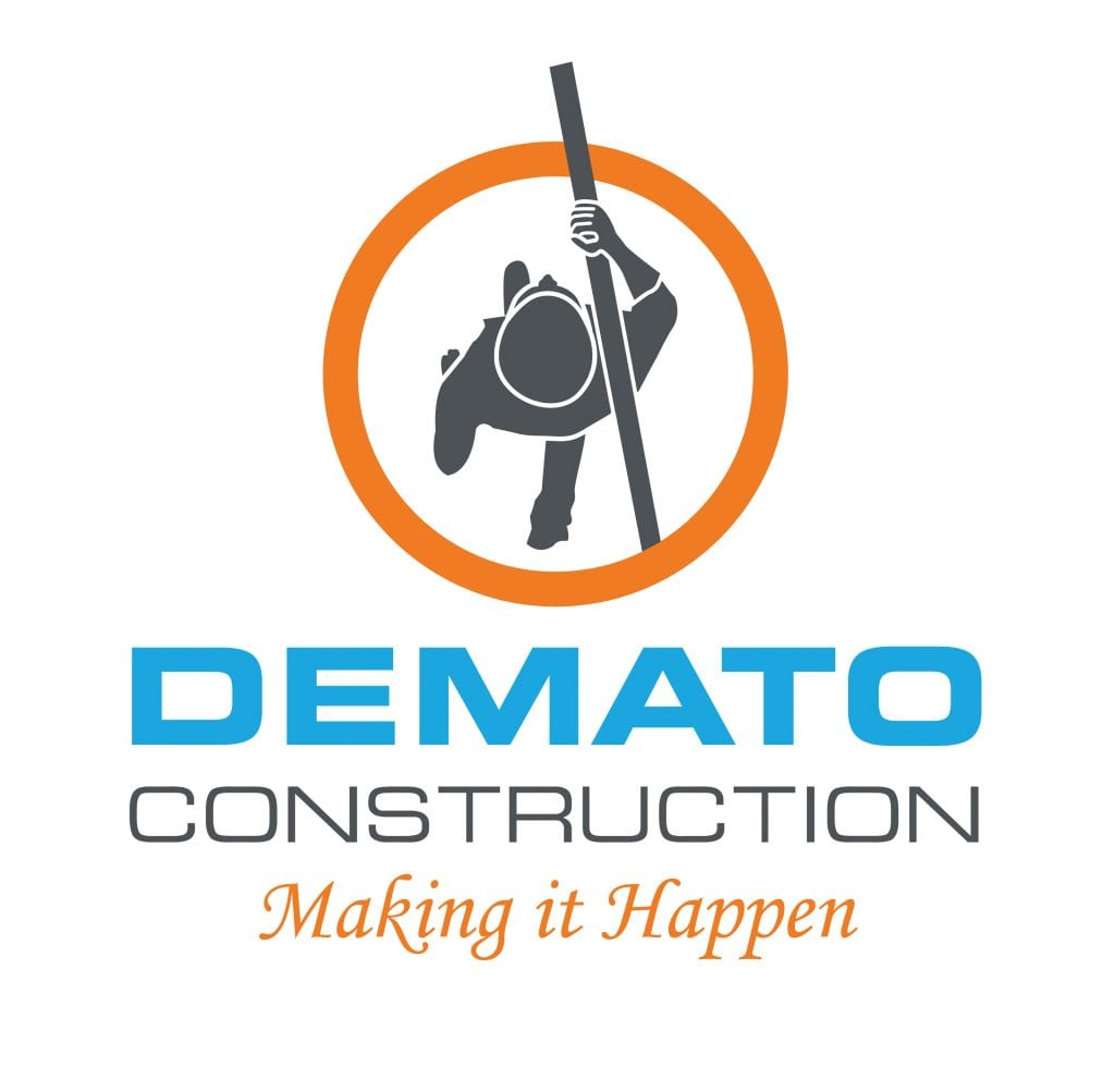 Meet our Clients - Demato Construction -